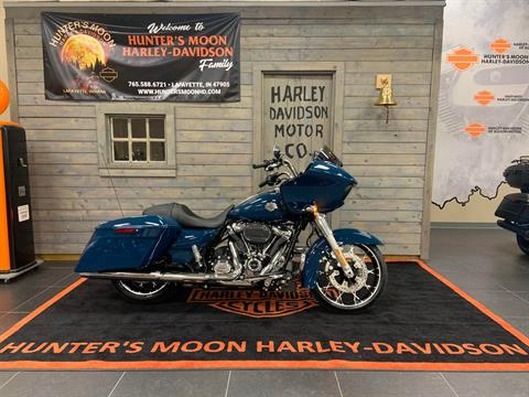 2021 Harley-Davidson Road Glide® Special in Lafayette, Indiana - Photo 1