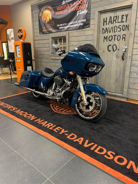2021 Harley-Davidson Road Glide® Special in Lafayette, Indiana - Photo 6