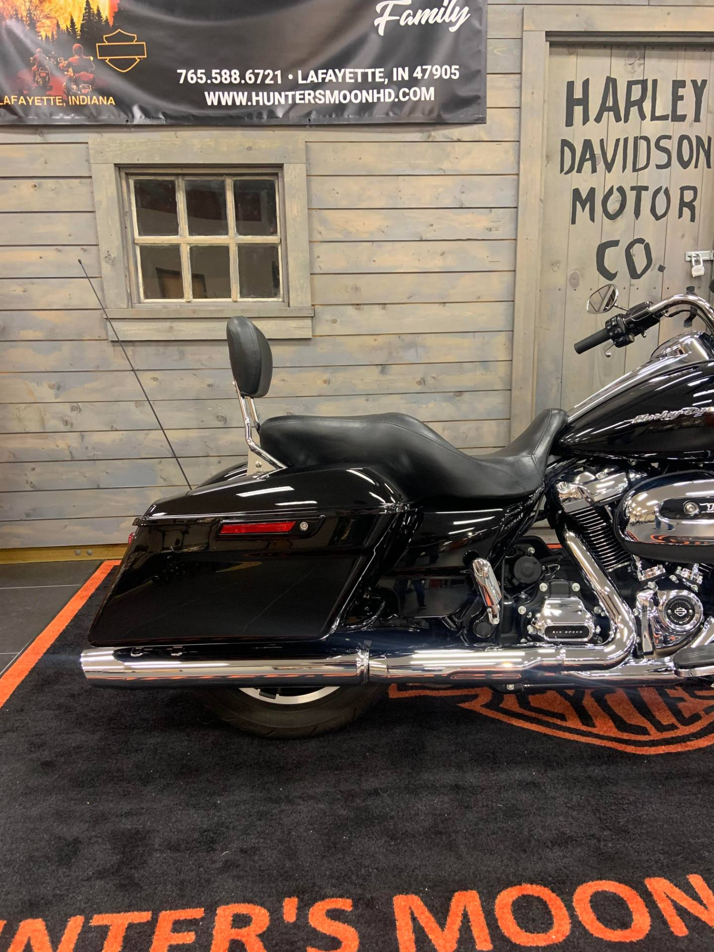 2017 Harley-Davidson Road Glide® Special in Lafayette, Indiana - Photo 5