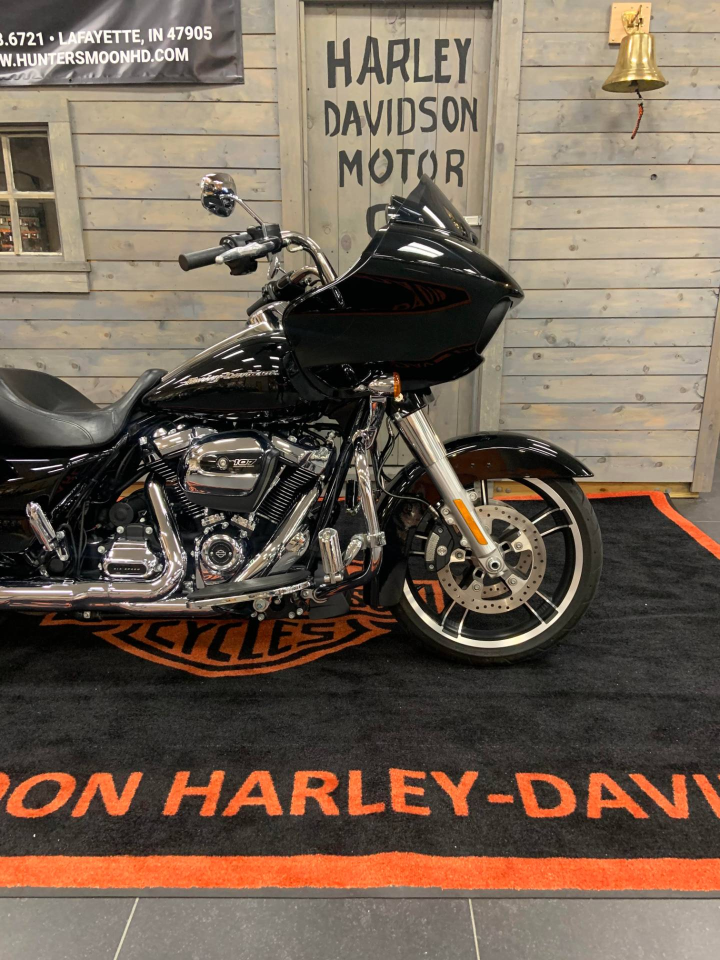 2017 Harley-Davidson Road Glide® Special in Lafayette, Indiana - Photo 3