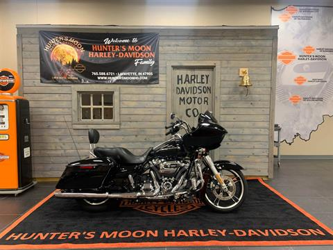 2017 Harley-Davidson Road Glide® Special in Lafayette, Indiana - Photo 1