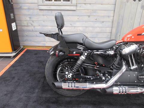 2020 Harley-Davidson Forty-Eight® in Lafayette, Indiana - Photo 3