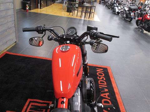 2020 Harley-Davidson Forty-Eight® in Lafayette, Indiana - Photo 4