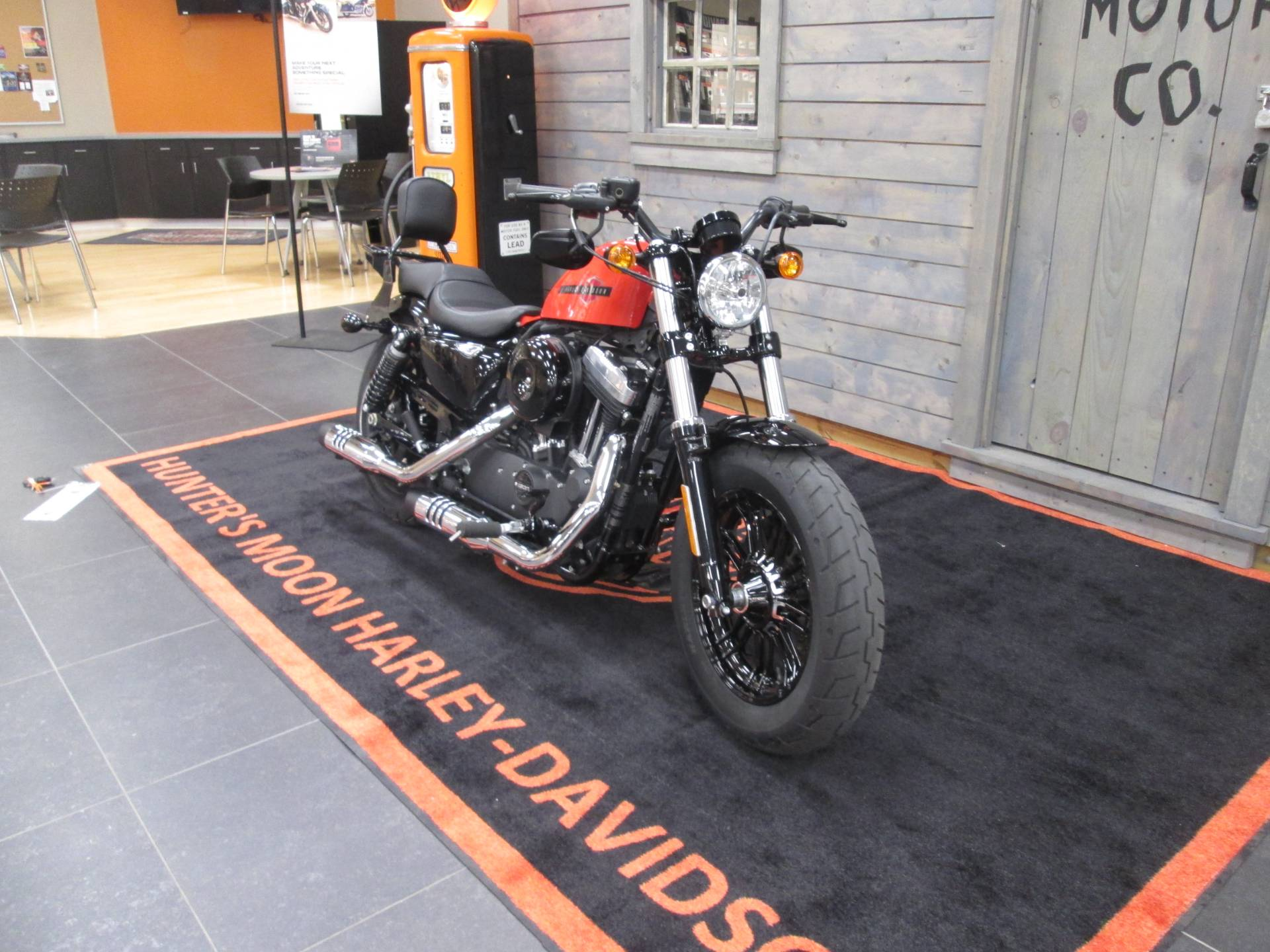 2020 Harley-Davidson Forty-Eight® in Lafayette, Indiana - Photo 5