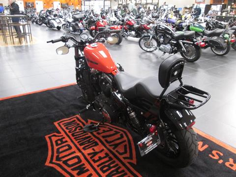 2020 Harley-Davidson Forty-Eight® in Lafayette, Indiana - Photo 6