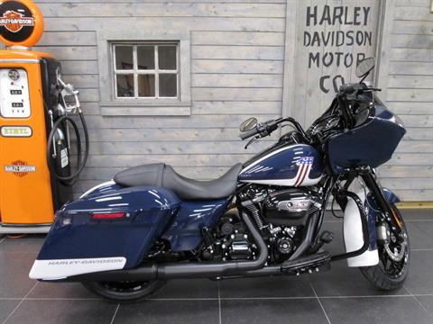2020 Harley-Davidson Road Glide® Special in Lafayette, Indiana - Photo 1