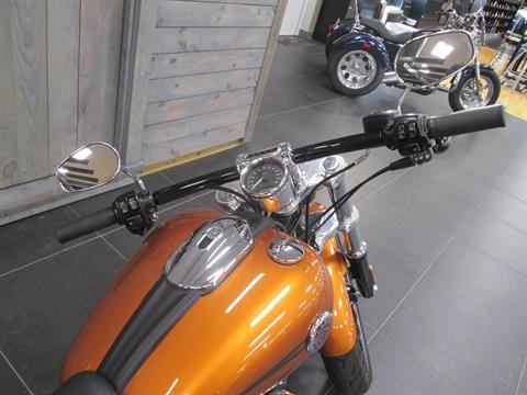 2014 Harley-Davidson Breakout® in Lafayette, Indiana - Photo 2
