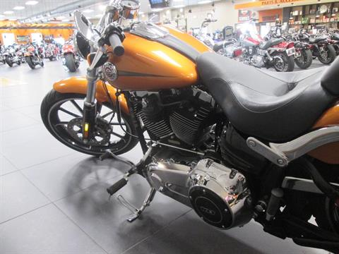 2014 Harley-Davidson Breakout® in Lafayette, Indiana - Photo 5