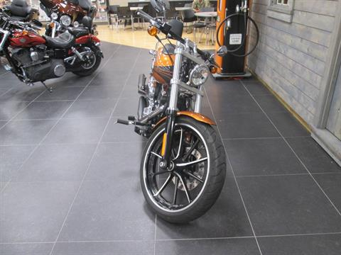 2014 Harley-Davidson Breakout® in Lafayette, Indiana - Photo 6