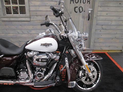2021 Harley-Davidson Road King® in Lafayette, Indiana - Photo 2