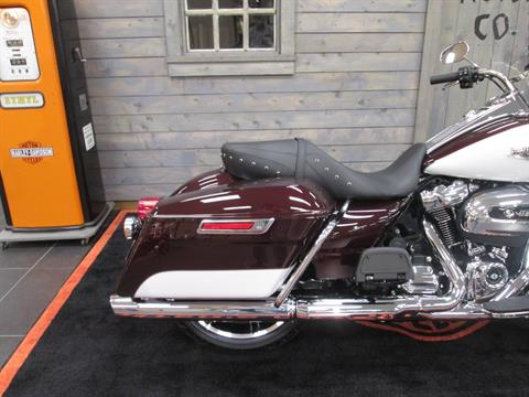 2021 Harley-Davidson Road King® in Lafayette, Indiana - Photo 3