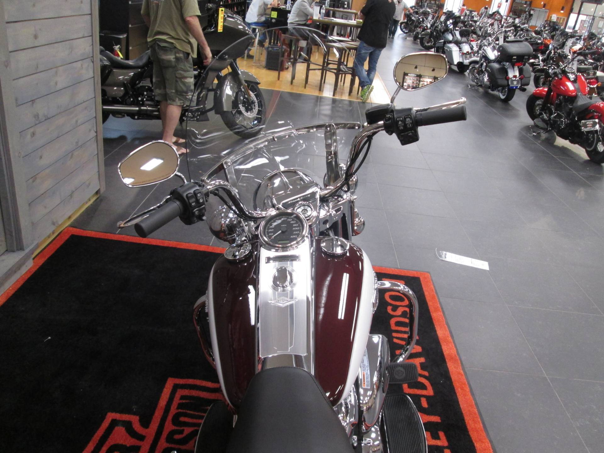 2021 Harley-Davidson Road King® in Lafayette, Indiana - Photo 4