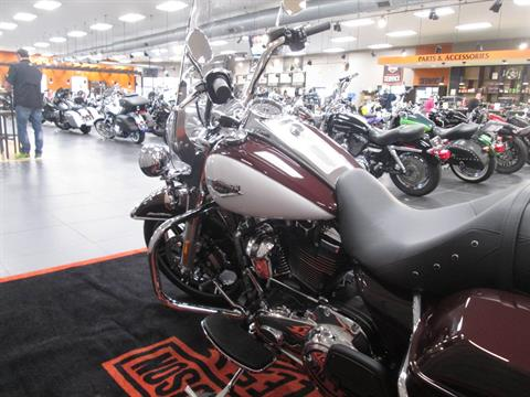 2021 Harley-Davidson Road King® in Lafayette, Indiana - Photo 5