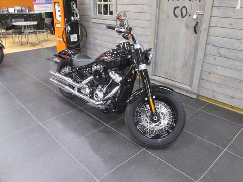 2020 Harley-Davidson Softail Slim® in Lafayette, Indiana - Photo 7