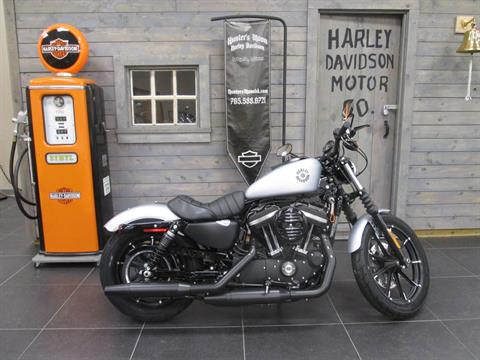 2020 Harley-Davidson Iron 883™ in Lafayette, Indiana - Photo 1