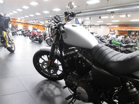 2020 Harley-Davidson Iron 883™ in Lafayette, Indiana - Photo 5