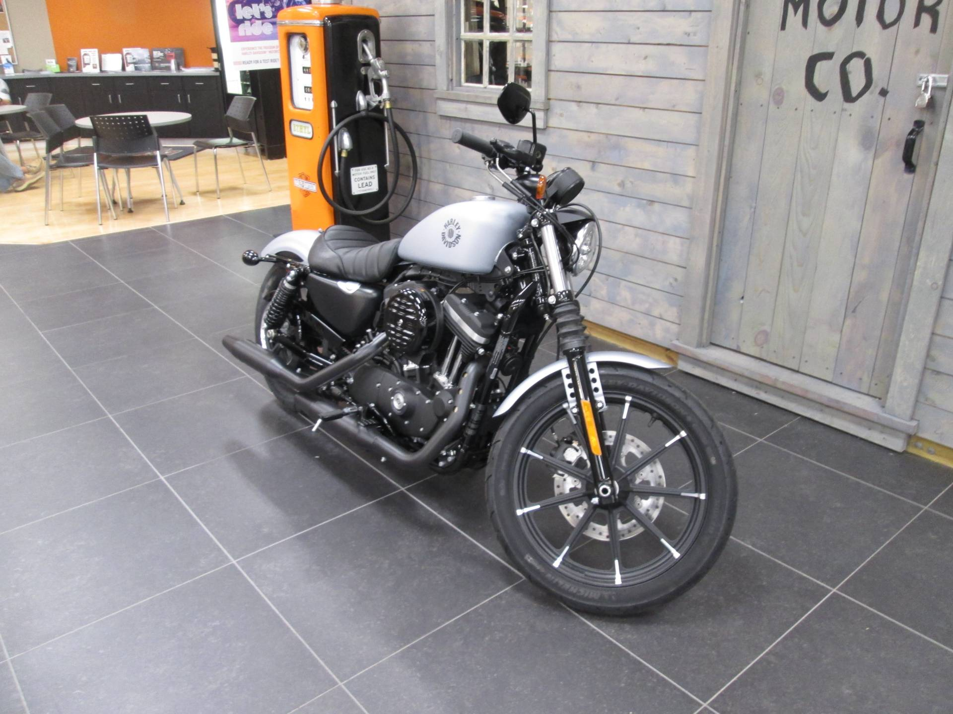 2020 Harley-Davidson Iron 883™ in Lafayette, Indiana - Photo 7