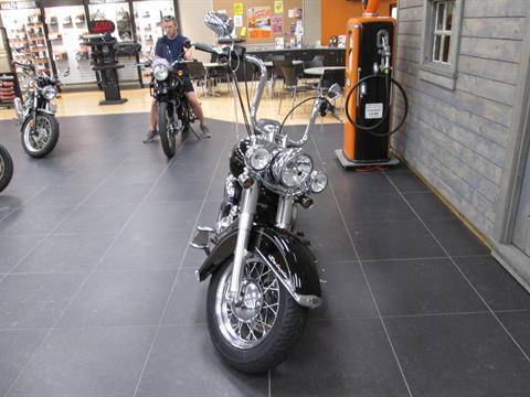 2013 Harley-Davidson Softail® Deluxe in Lafayette, Indiana - Photo 4