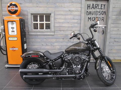 2020 Harley-Davidson Street Bob® in Lafayette, Indiana - Photo 1