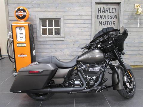 2020 Harley-Davidson Street Glide® Special in Lafayette, Indiana