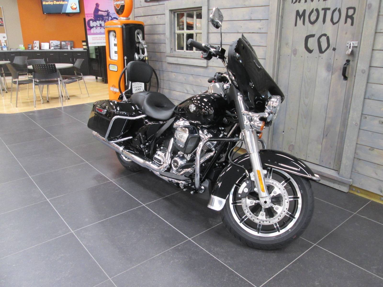 2019 Harley-Davidson Street Glide® in Lafayette, Indiana - Photo 7
