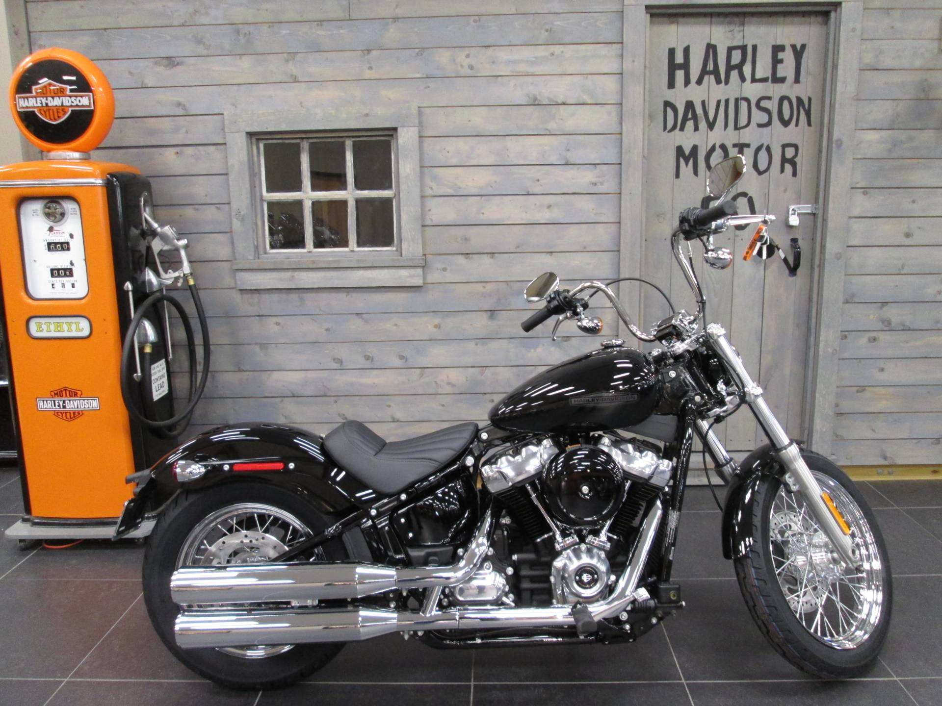 2020 Harley-Davidson Softail® Standard in Lafayette, Indiana - Photo 1