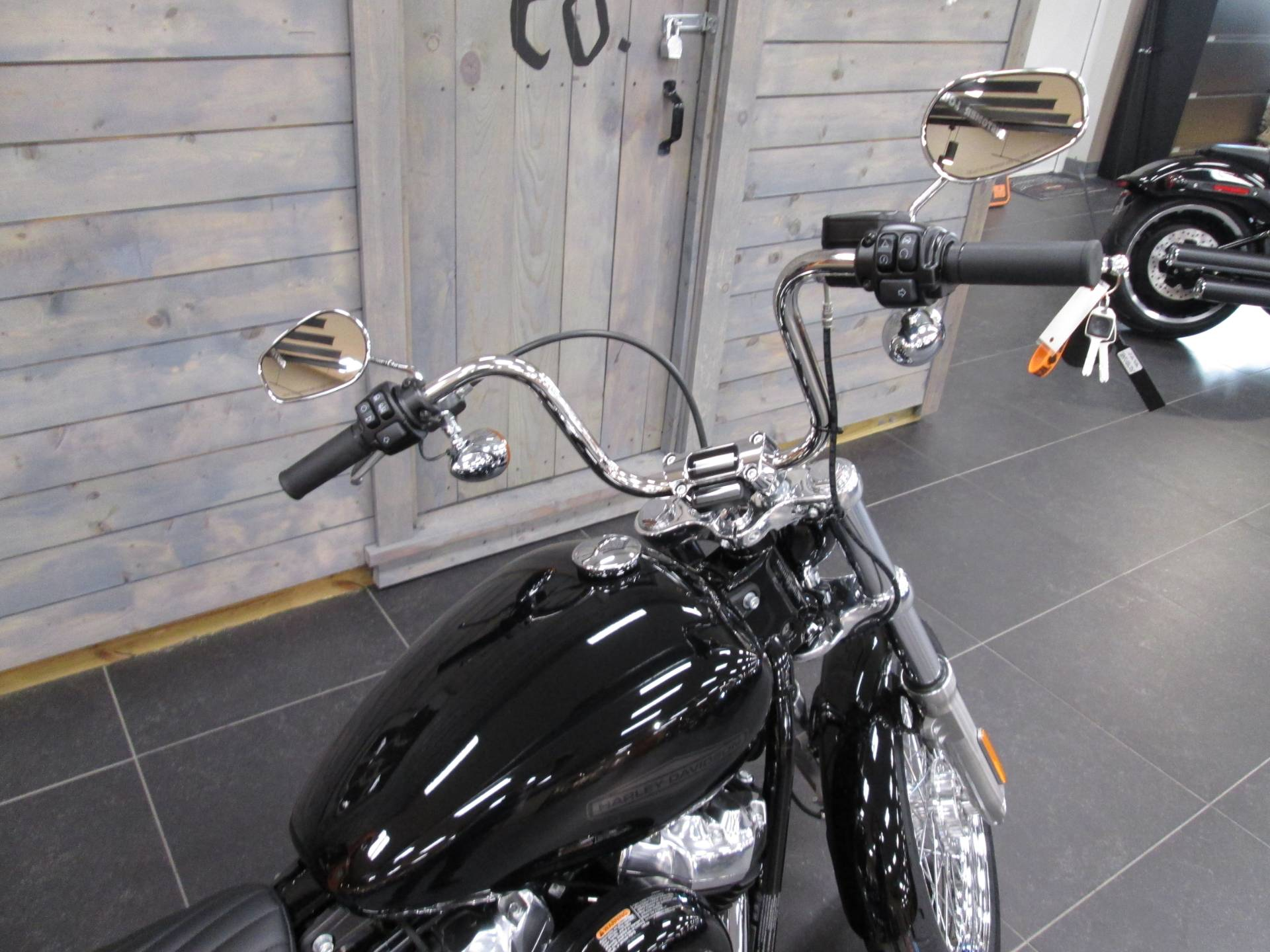 2020 Harley-Davidson Softail® Standard in Lafayette, Indiana - Photo 3