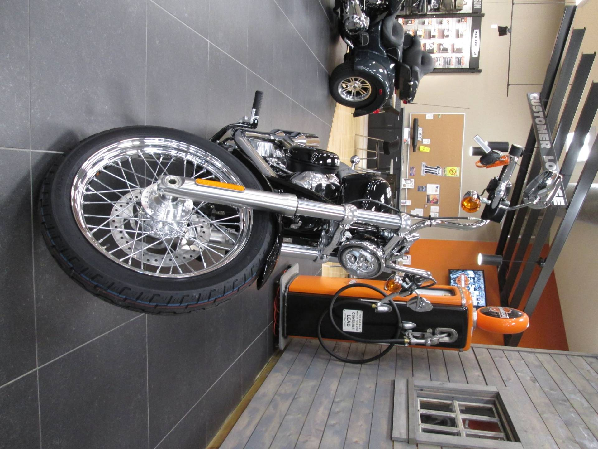 2020 Harley-Davidson Softail® Standard in Lafayette, Indiana - Photo 6