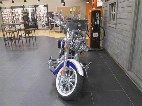 2014 Harley-Davidson CVO™ Softail® Deluxe in Lafayette, Indiana - Photo 6