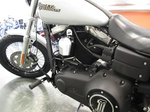 2011 Harley-Davidson Dyna® Street Bob® in Lafayette, Indiana - Photo 5