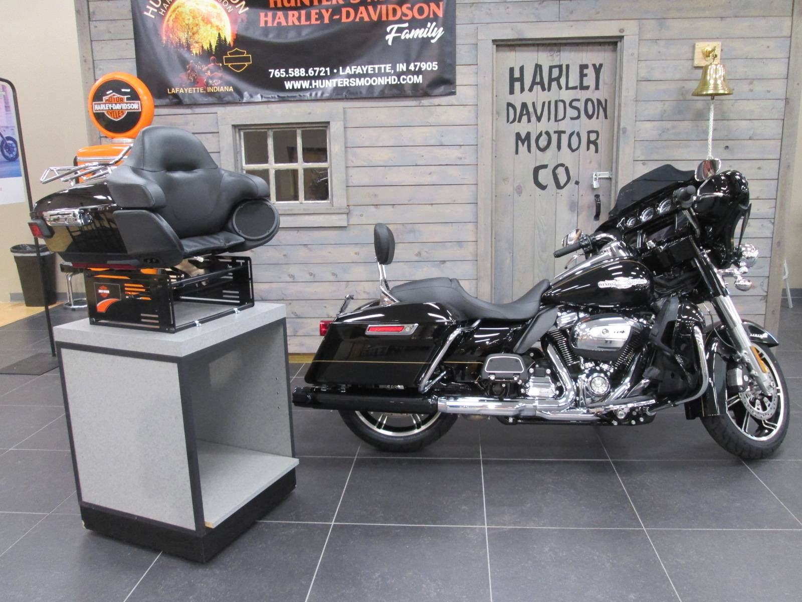 2020 Harley-Davidson Ultra Limited Shrine in Lafayette, Indiana - Photo 1