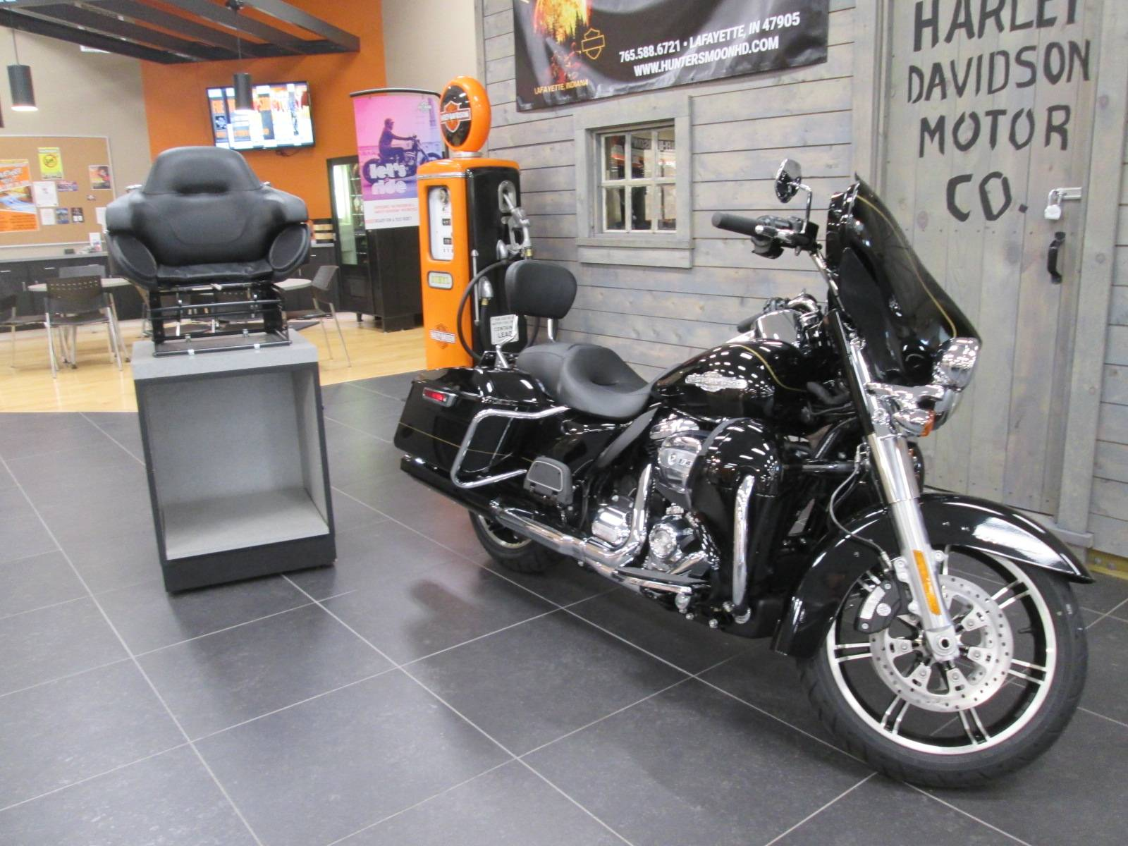 2020 Harley-Davidson Ultra Limited Shrine in Lafayette, Indiana - Photo 8