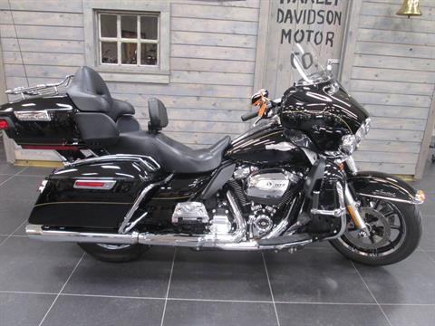 2017 Harley-Davidson Ultra Limited in Lafayette, Indiana - Photo 1