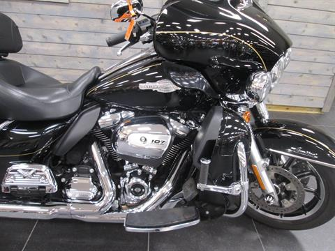 2017 Harley-Davidson Ultra Limited in Lafayette, Indiana - Photo 3