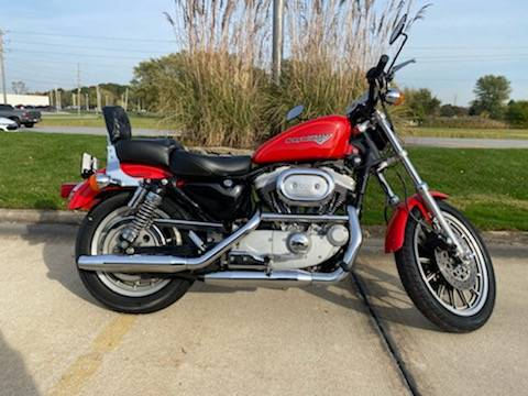 1999 Harley-Davidson Sport in Michigan City, Indiana - Photo 1