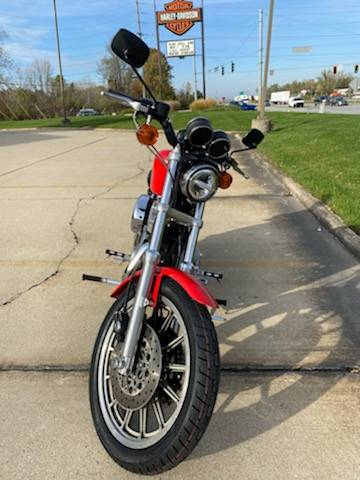 1999 Harley-Davidson Sport in Michigan City, Indiana - Photo 3