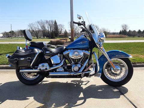 2005 Harley-Davidson Softail®Heritage in Michigan City, Indiana - Photo 1