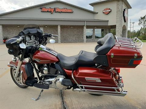 2010 Harley-Davidson Ultra Classic® Electra Glide® in Michigan City, Indiana - Photo 2