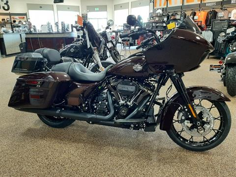 2021 Harley-Davidson Road Glide®Special in Michigan City, Indiana