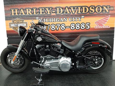 2015 Harley-Davidson Softail®Slim in Michigan City, Indiana - Photo 3