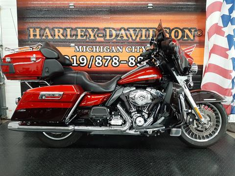 2013 Harley-Davidson FLHTK®Limited® in Michigan City, Indiana - Photo 1