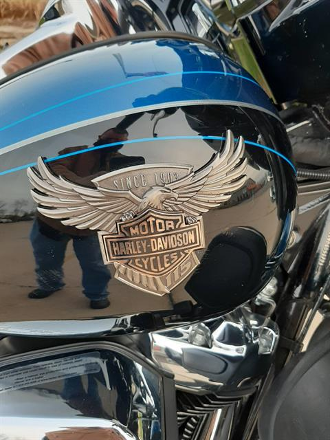 2018 Harley-Davidson FLHTK®Limited® in Michigan City, Indiana - Photo 2