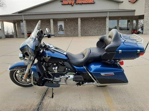 2018 Harley-Davidson FLHTK®Limited® in Michigan City, Indiana - Photo 3