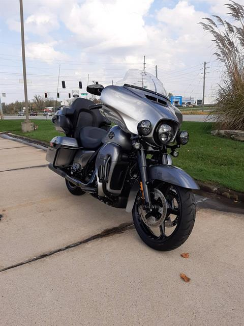 2019 Harley-Davidson CVO Limited in Michigan City, Indiana - Photo 4