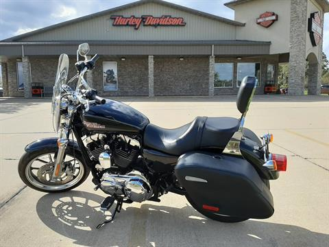 2014 Harley-Davidson XL1200T in Michigan City, Indiana - Photo 2