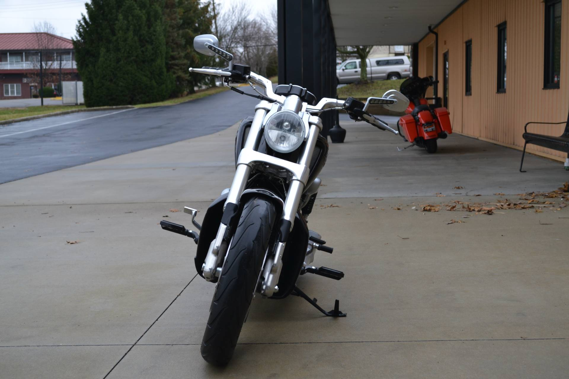 2015 Harley-Davidson V-Rod Muscle® in Bloomington, Indiana - Photo 7