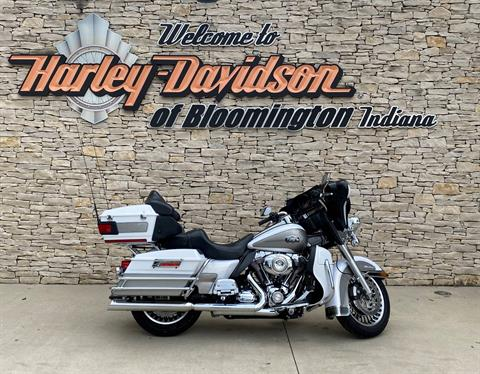 2009 Harley-Davidson Ultra Classic® Electra Glide® in Bloomington, Indiana - Photo 1