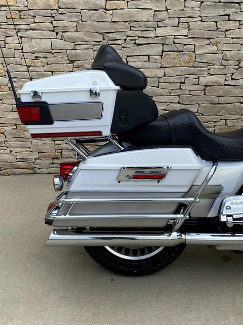 2009 Harley-Davidson Ultra Classic® Electra Glide® in Bloomington, Indiana - Photo 3