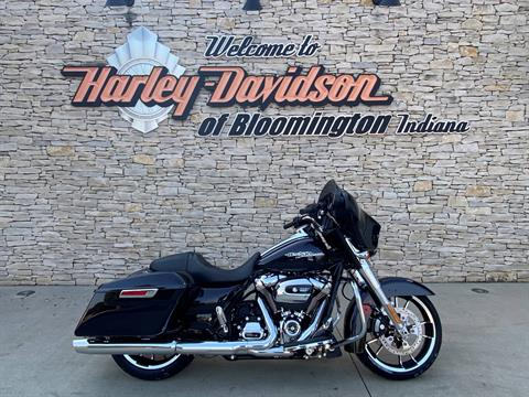 2020 Harley-Davidson Street Glide® in Bloomington, Indiana - Photo 1