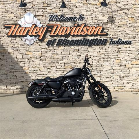 2020 Harley-Davidson Iron 883™ in Bloomington, Indiana - Photo 1